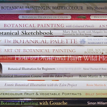 News about botanical art and for botanical artists botanical art the best books about botanical art history fandeluxe Choice Image
